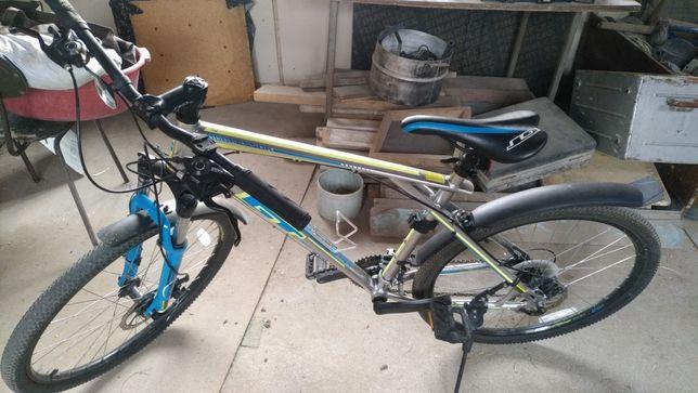 Велосипед Aggressor GT