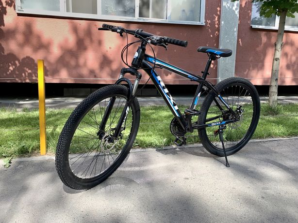 Горный скоростной велосипед Rixi
