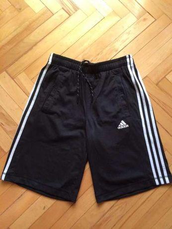 Nou! Sort Adidas Original bumbac