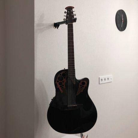 Срочно! Электроакустическая гитара Ovation Celebrity Elite CE44-5