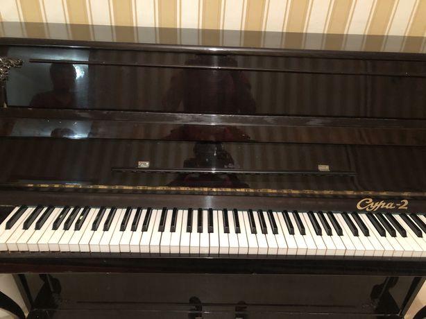 Пианино 9000