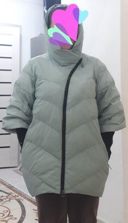 Продам куртку осень-зима, размер 44-46, цена 3000 тг