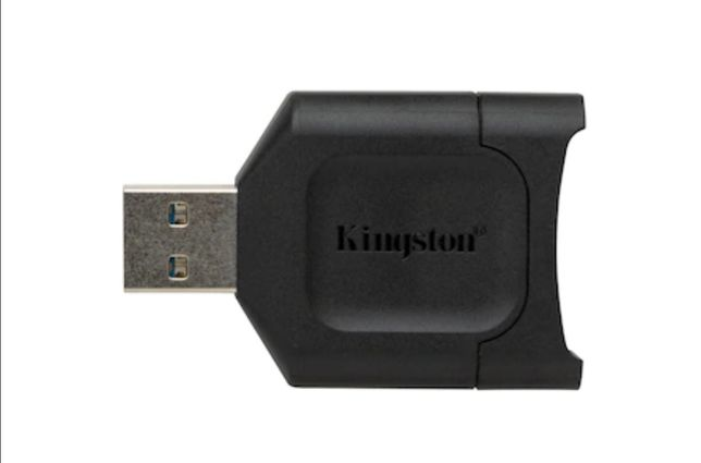 Kingston Cititor carduri sd uhs 2