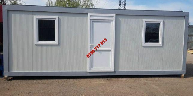 Container tip birou șantier containere