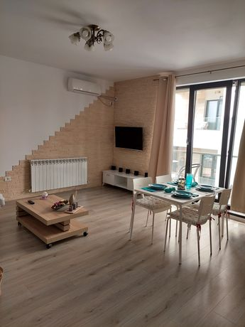 Apartament 2camere 50m plaja