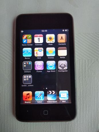 Ipod touch 2, 8GB