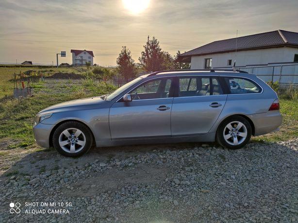 BMW 525D Touring E61 unic proprietar