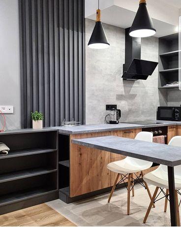 Ремонт квартир и коммерческих помещений под ключ