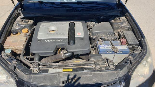 Chevrolet Epica Facelift