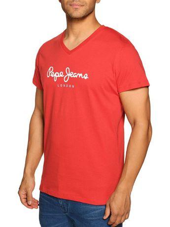 Vand tricouri originale Pepe Jeans, de calitate superioara