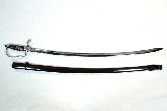 Продавам парадна сабя ГДР - реплика, нова - 230 лева