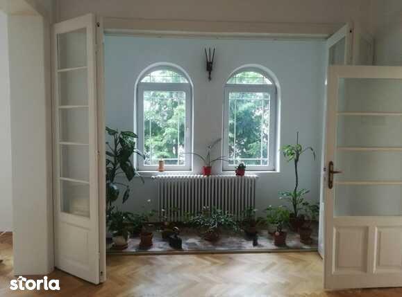 Apartament in vila, Cotroceni, aprox. 100 mp