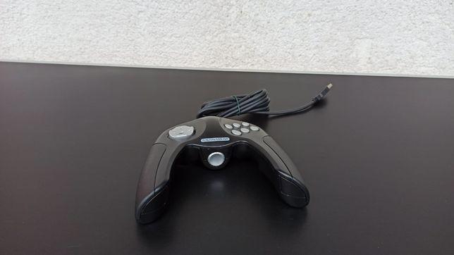 Gamepad usb pc tournament pad TRN-GMB 3 controller joystick
