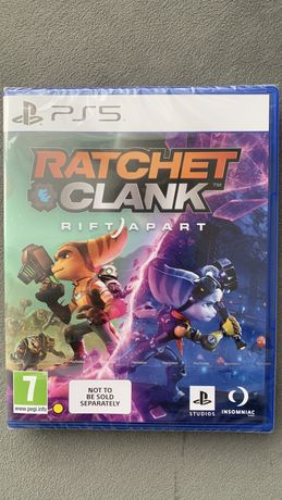 Ratchet & Clank-PS5