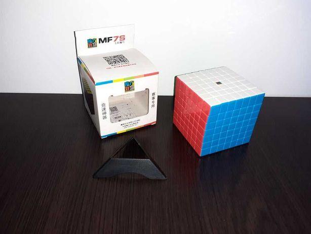 Cub Rubik - MoYu MoFangJiaoShi MF7S 7x7x7 Stickerless