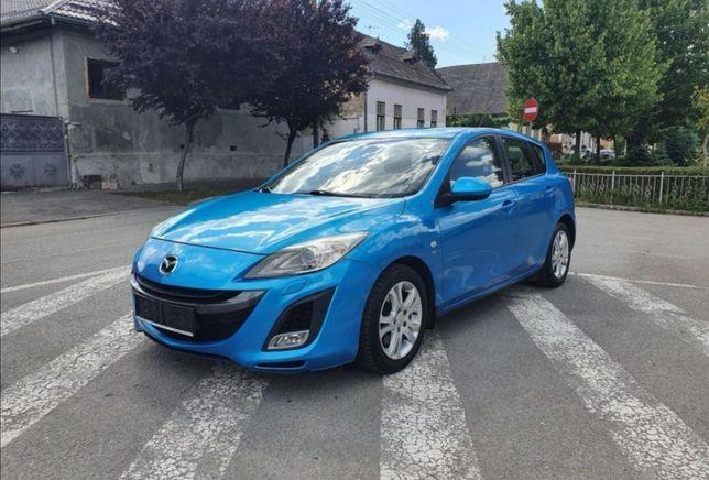 Mazda 3  GTA euro 5 înmatriculat