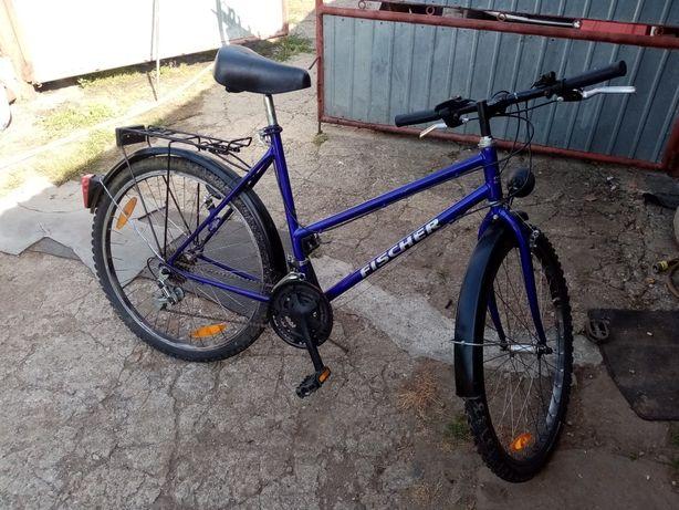 Bicicleta Fischer