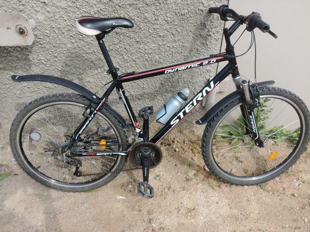 Продаю велосипед STERN(Россия)