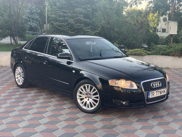 Audi A4 B7 2.7 V6