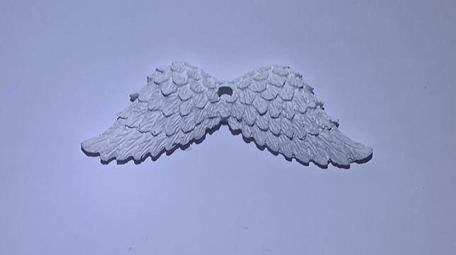 Vând aripi înger marturii botez sau nuntă , decorațiuni handmade