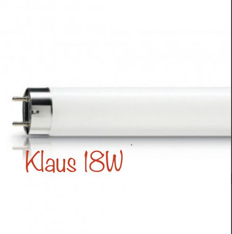 Лампа люминесцентная 18Вт