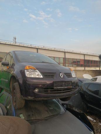 Dezmembrez Renault Modus din 2005 , 1.5 diesel