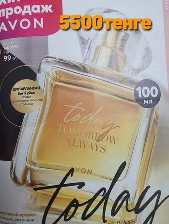 аромат Тoday 100 ml