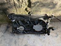 Радиатори  2.0 vvt-i 1.8 vvt-i 2.0 d-4d 2.2 d-4d 2.2 d-cat