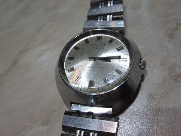Часовник POLJOT 17 Jeweis Механичен