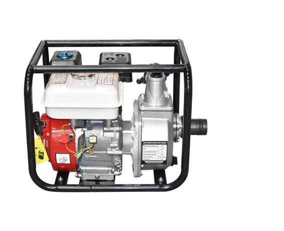 Motopompa WP30 motor 6.5 CP debit maxim 60m3/h THOR