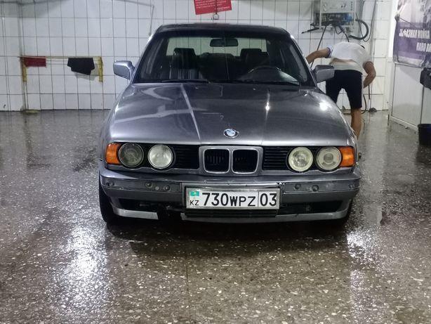 BMW 520 продам срочно