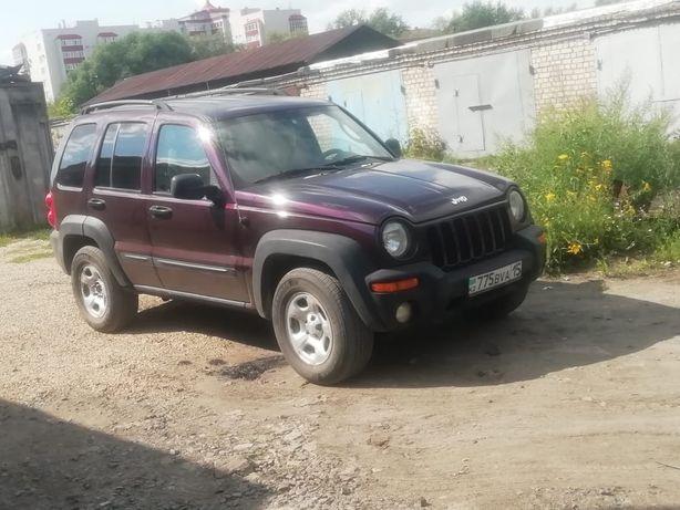 Продам Джип 2004 г.
