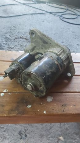 Electromotor Vw polo 9n 1.2 benzina