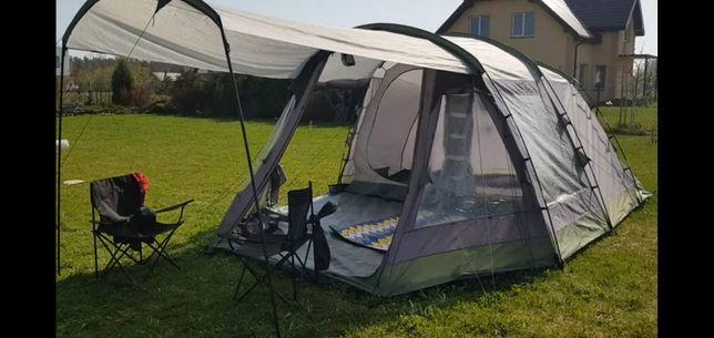 Cort Easy Camp Huntsville 600