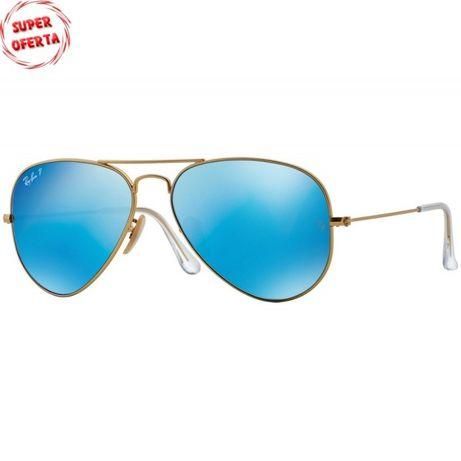 Ochelari de soare Ray-Ban RB 3025 112/4T 58-14 3P