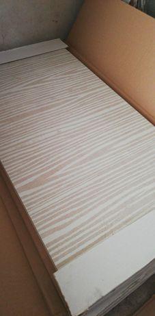Faianta Panaria wood lime 45×90, 11 mm