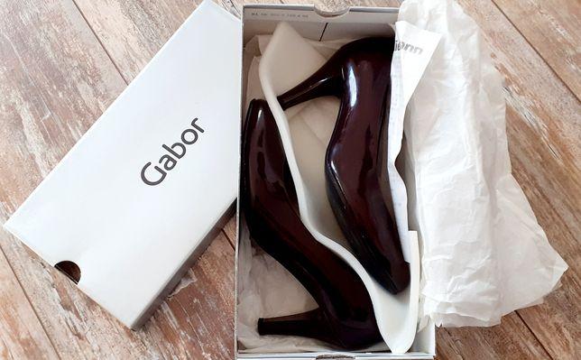 Pantofi ocazie marca Gabor