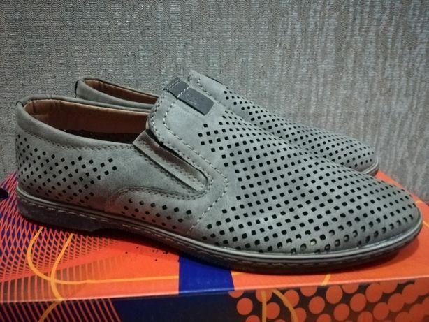 Туфли для мальчика 2000