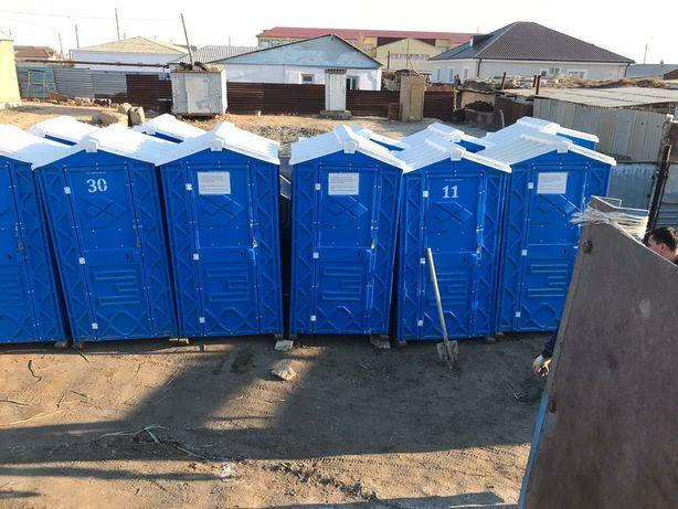 Уличный деревянный туалет Биотуалет мобильный кабина пластиковый туале