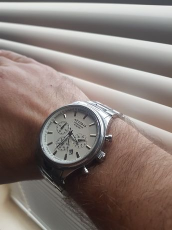 Aztorin Chronograph , часовник