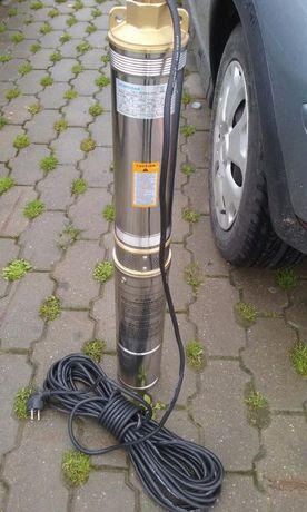 pompa apa submersibila 10 turbine sistem hidrofor fara vas de expansiu