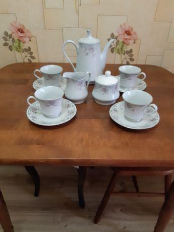 Чайные сервизы новые и б/у