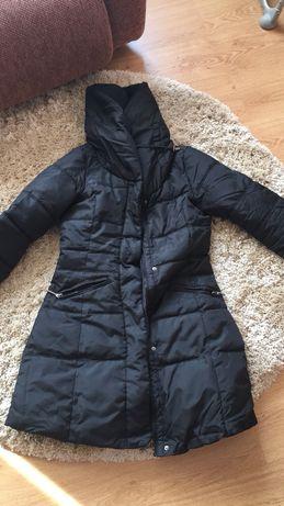 Дамско дълго яке изключително топло