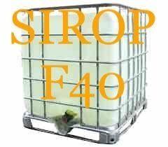 Sirop pentru albine F40, pret 1,80  lei / kg
