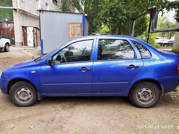 Продам машину. Калина 2006