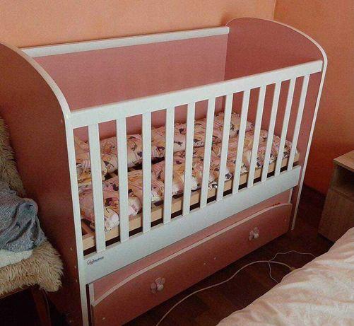 Бебешко креватче, кошара