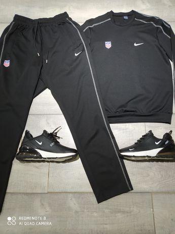 Спортивные костюмы в комплекте с кроссовками и кепкой .качество люкс