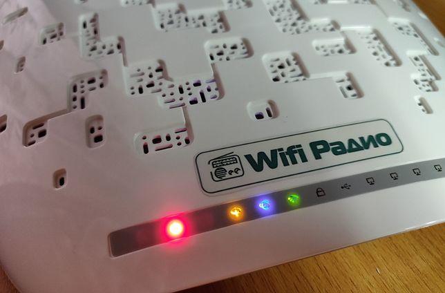 Wifi Радио (интернет радио)
