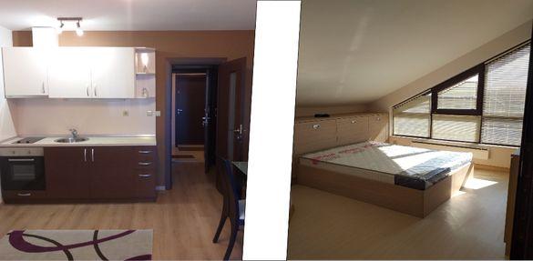 Студио и апартамент в Банско