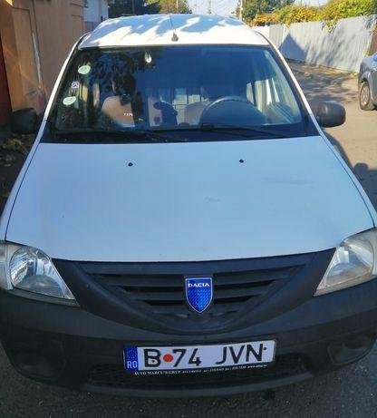Dacia Logan Van de vânzare